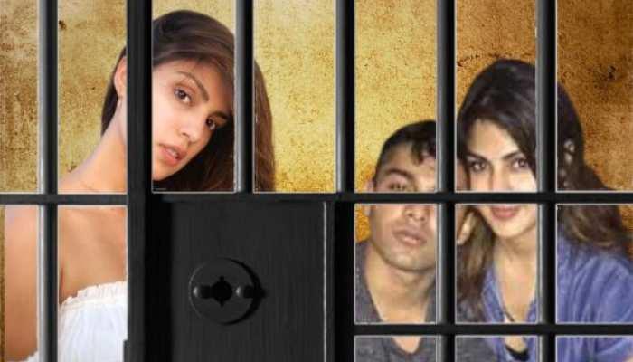 Bail Applications Rejected: रिया को नहीं मिली जमानत, कोर्ट ने खारिज की याचिका