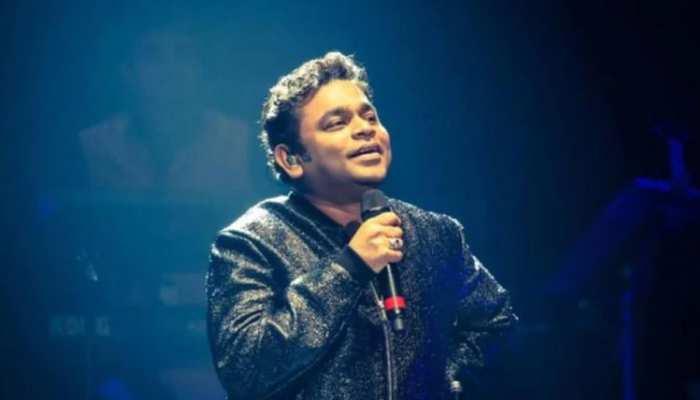 संगीतकार एआर रहमान पर लगा इतने करोड़ की टैक्स चोरी का आरोप, जारी हुआ नोटिस
