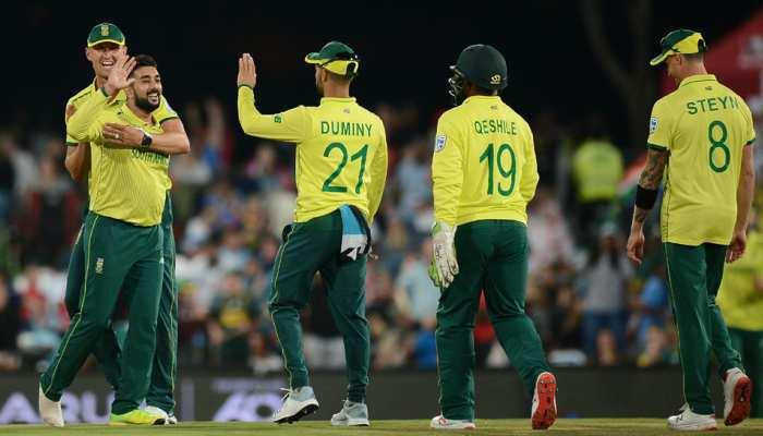 दक्षिण अफ्रीकी क्रिकेट टीम पर ICC लगा सकती है बैन, जानिए क्या है वजह
