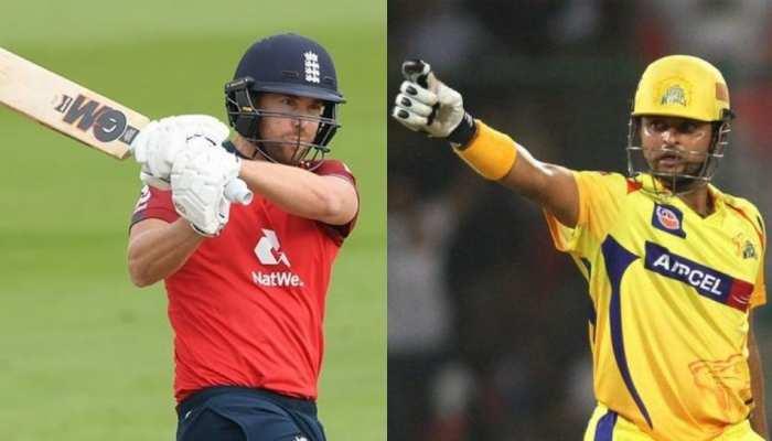 IPL 2020: रैना की जगह CSK में शामिल हो सकता है इंग्लैंड का यह धांसू बल्लेबाज