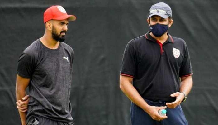 IPL 2020: क्या राहुल-कुंबले की जुगलबंदी से KXIP बनेगी इस बार चैंपियन?