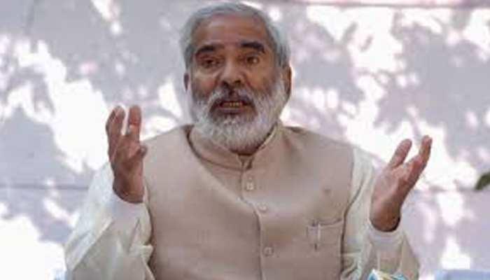 RJD छोड़ने के बाद रघुवंश प्रसाद ने CM नीतीश कुमार को लिखी चिट्ठी, की ये मांग