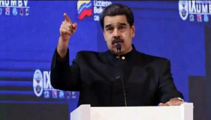 वेनेजुएला ने तेल रिफायनरी पर हमला करने जा रहे अमेरिकी जासूस को पकड़ा, फिल्मी अंदाज में रची गई थी साजिश!
