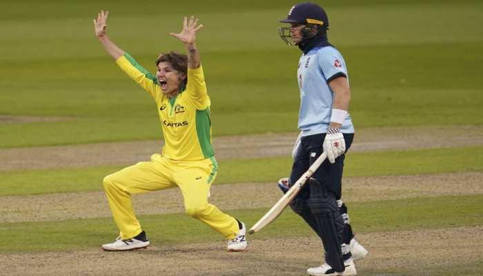 ENG vs AUS: स्मिथ के बिना उतरी ऑस्ट्रेलिया, फिर भी इंग्लैंड को 19 रन से पीटा