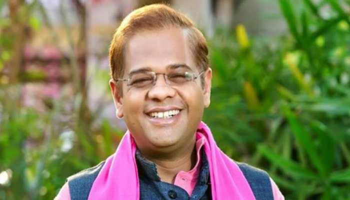 अमित जोगी ने किया ट्वीट, बताई क्या है दिल्ली में छत्तीसगढ़ के नेताओं की हैसियत