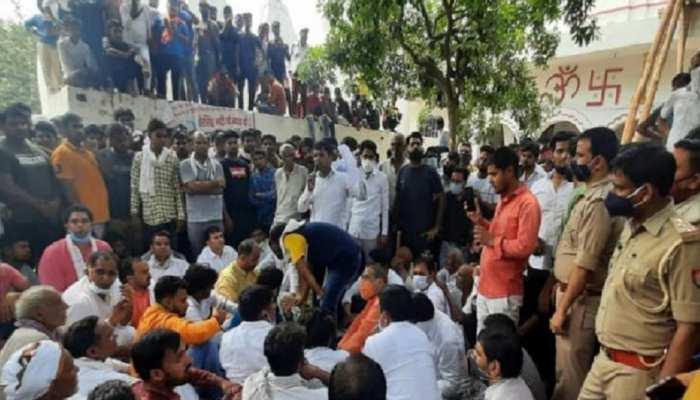 शेरू भाटी हत्याकांड: बिना अनुमति पंचायत करने पर 14 नामजद और 200 अज्ञात के खिलाफ FIR