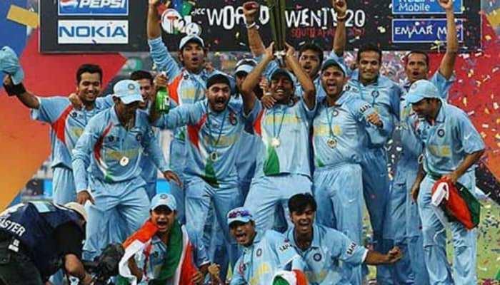 जब आज के दिन 2007 टी20 वर्ल्ड कप में टीम इंडिया ने बेंच पर काटा था पूरा दिन