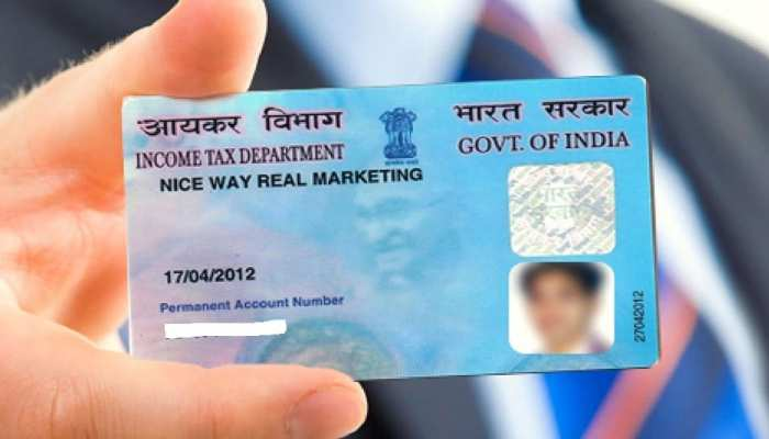 आधार से लिंक हुए इतने करोड़ पैन कार्ड, 57 फीसदी करदाताओं की सालाना आय 2.5 लाख से कमः सरकार