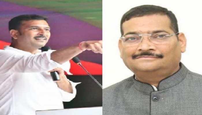 दुमका-बेरमो उपचुनाव से पहले एक साथ BJP-AJSU, कहा- फिर नहीं दोहराएंगे पिछली गलती