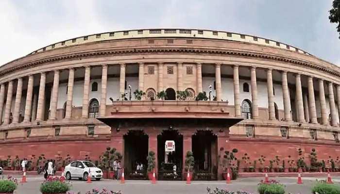 मानसून सत्र के पहले दिन संसद में पेश होगें 23 विधेयक, विपक्ष ने की ये मांग