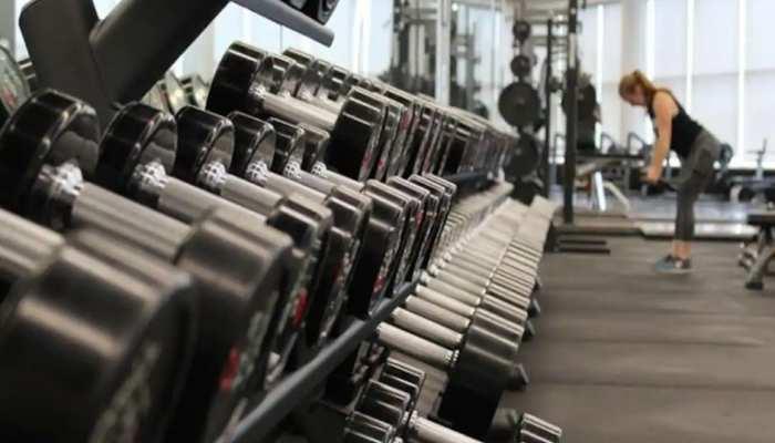 Delhi में Gym खोलने की दी गई इजाजत, आज से योगा सेंटर भी खुलेंगे