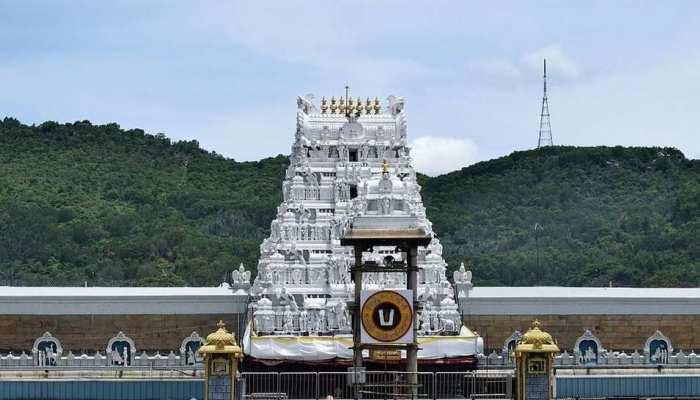 दक्षिण भारत का वह 'अलौकिक' मंदिर, जहां पहुंचते ही जीवन हो जाता है धन्य