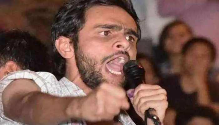 दिल्ली दंगों के लिए उमर खालिद ने की थी खास प्लानिंग, बनाया था खुफिया वाट्सएप ग्रुप