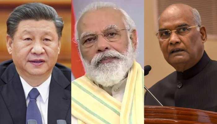 राष्ट्रपति कोविंद, PM मोदी, सोनिया गांधी, CDS रावत समेत इन लोगों की जासूसी करवा रहा चीन