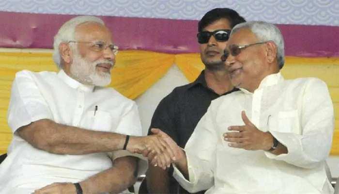 बिहार में प्रगति सुनिश्चित करने में CM नीतीश ने निभाई महत्वपूर्ण भूमिका: PM मोदी
