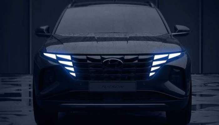 आ गई Hyundai की सबसे धांसू SUV, आज है Tucson का वर्ल्ड प्रीमियर