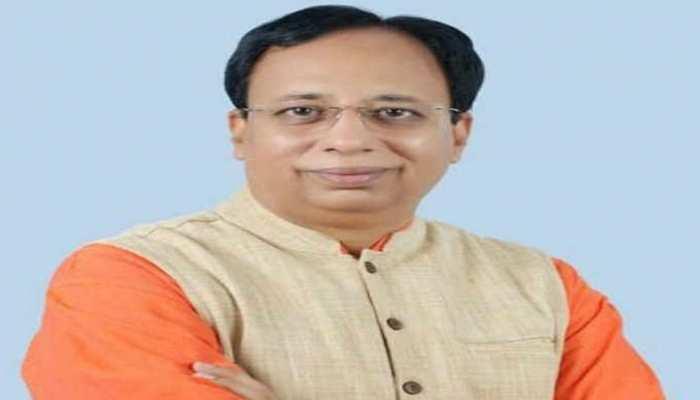 RJD ने रघुवंश प्रसाद सिंह को दूध में गिरी मक्खी तरह निकाला: संजय जायसवाल