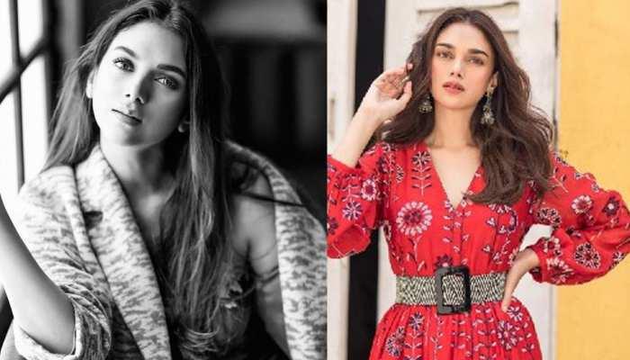 Bollywood also has a beautiful side: Aditi Rao Hydari