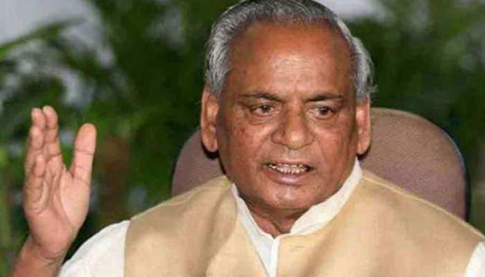 UP के पूर्व मुख्यमंत्री कल्याण सिंह कोरोना पॉजिटिव, PGI में भर्ती