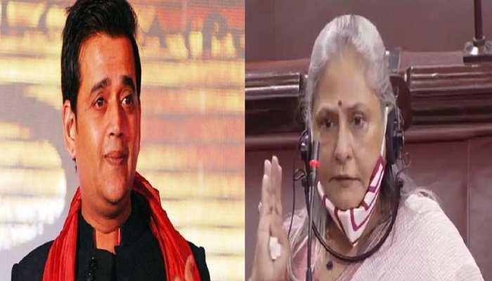 Bollywood में ड्रग माफियाओं पर रवि किशन का खुलासा, सपा सांसद जया बच्चन बौखलाईं