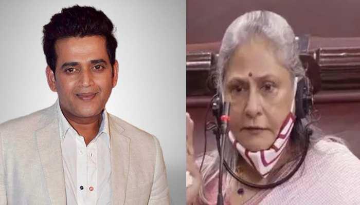 Ravi Kishan ने किया Jaya Bachchan पर पलटवार, बोले- 'ये उम्मीद नहीं थी'
