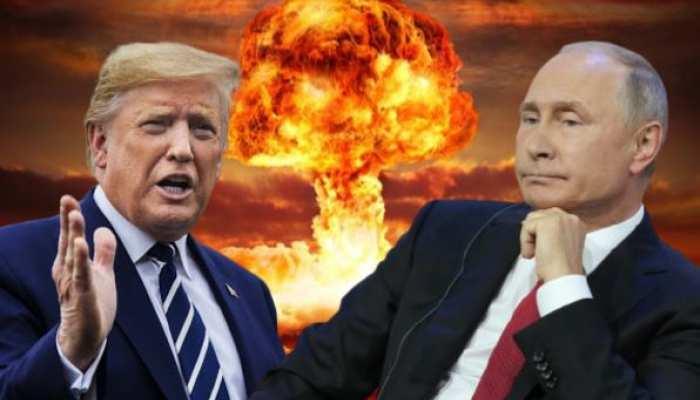 तो क्या दुनिया पर मंडरा रहा है परमाणु युद्ध का खतरा?