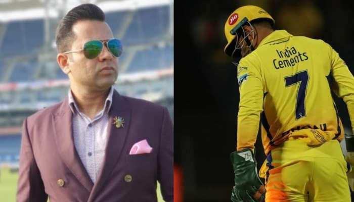 IPL 2020: टूर्नामेंट से पहले आकाश चोपड़ा ने चुनी CSK की प्लेइंग इलवेन