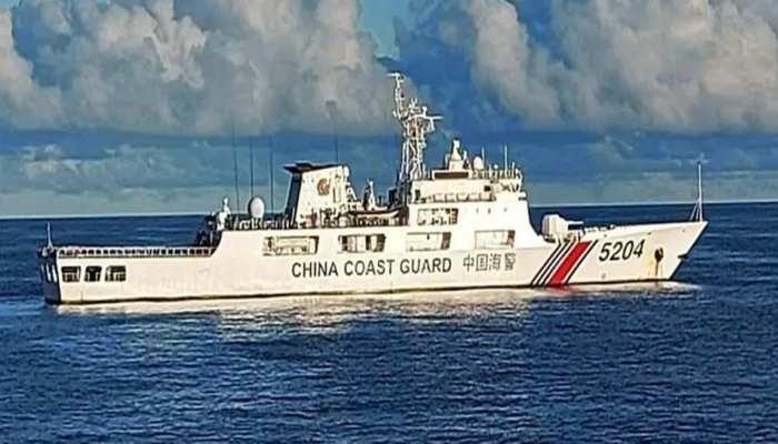 इंडोनेशिया में 3 दिन तक रहा चीनी जहाज, विरोध करने पर ड्रैगन ने दिखाई अकड़