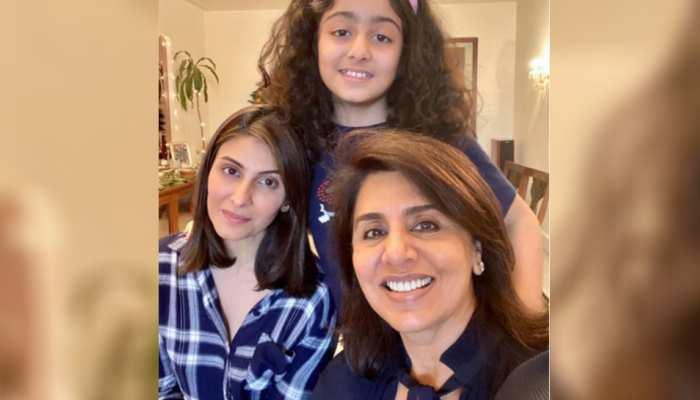 रिद्धिमा कपूर के जन्मदिन पर जमकर थिरके रणबीर-आलिया, वीडियो हुआ वायरल