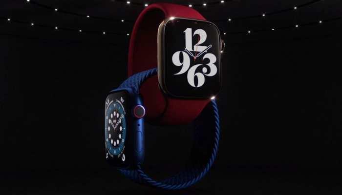 एप्पल ने लॉन्च की Apple Watch Series 6 और Watch SE, जानें कीमत और फीचर्स