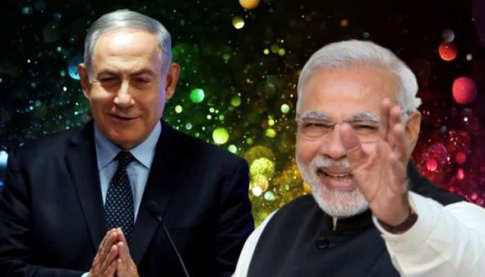 इजरायल, UAE, बहरीन और अमेरिका के रिश्ते मजबूत होने से भारत को सबसे अधिक लाभ
