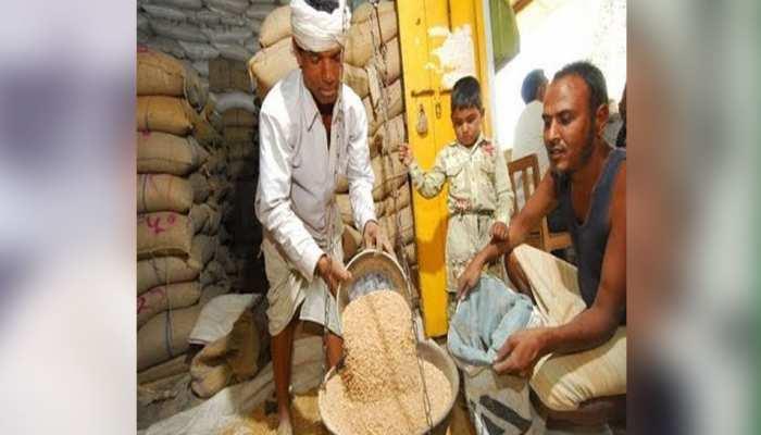 बाड़मेर: गरीबों के हिस्से का गेहूं बीच रास्ते में हो रहा चोरी, विभाग ने दिए जांच के आदेश