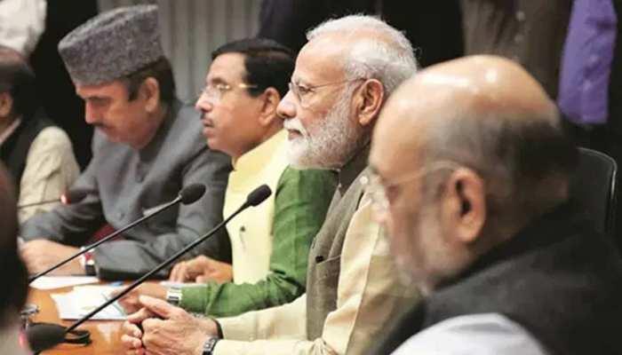 China Tension: मोदी सरकार ने LAC तनाव के मुद्दे पर बुलाई सर्वदलीय बैठक