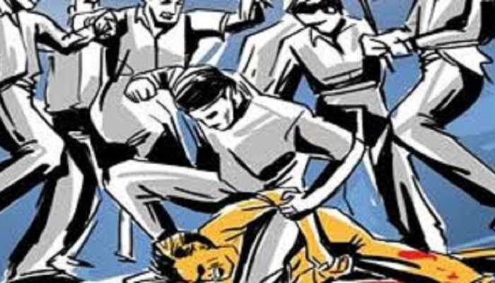 झारखंड: बुजुर्ग दंपति की भीड़ ने की निर्मम हत्या, यह वजह आई सामने....