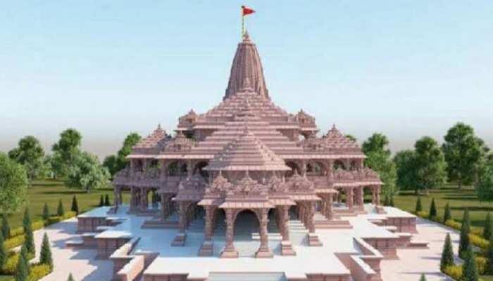 राम मंदिर निर्माण में नहीं होगी बंशी पहाड़पुर के गुलाबी पत्थरों की कमी, अक्टूबर से खुदेगी नींव