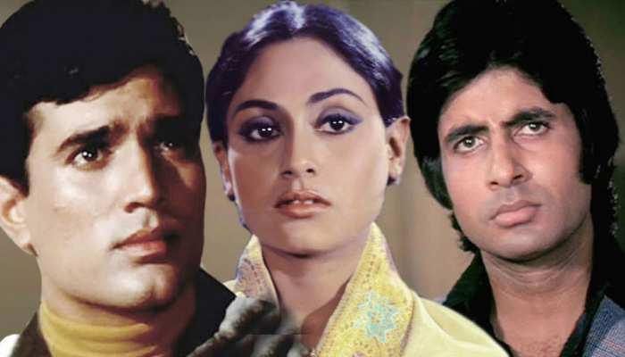 The moment when Jaya Bachchan get so angry on Rajesh Khanna