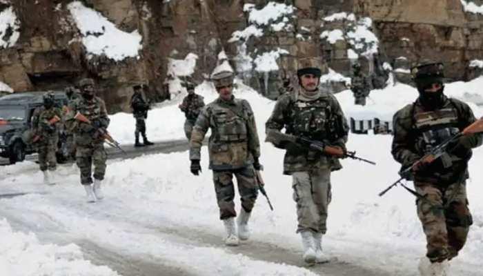 दुनिया की कोई ताकत भारतीय सैनिकों को गश्त लगाने से नहीं रोक सकती: राजनाथ सिंह