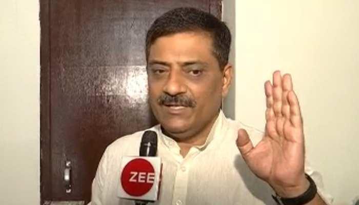 बिहार: रघुवंश प्रसाद की इच्छा पूरी करेगा जल संसाधन विभाग, संजय झा बोले...