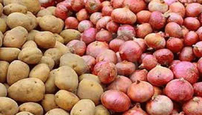 झारखंड: आसमान छूते सब्जियों के दाम ने बढ़ाई चिंता, थाली से दूर होता जा रहा आलू-प्याज