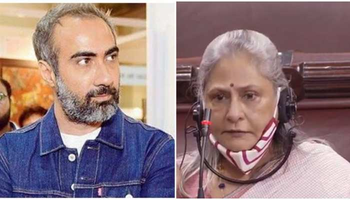 जया बच्चन के बयान पर रणवीर शौरी का जवाब, हमें कोई सजी हुई थाली नहीं दी गई