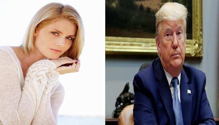 American Presidential Election: मुश्किल में Trump, महिला ने लगाया यौन शोषण का आरोप