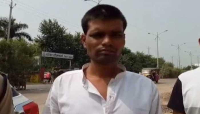 रीवा: पाकिस्तान की जेल में बंद रीवा के बेटे की वतन वापसी, 5 साल से था कैद