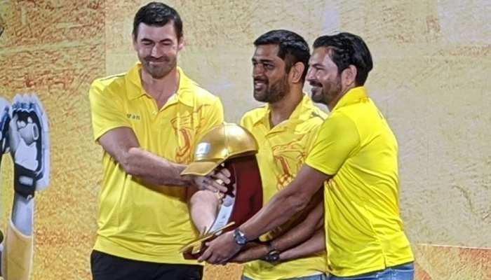 IPL के आगाज़ से पहले ही धोनी समेत इन खिलाड़ियों को मिला अवार्ड