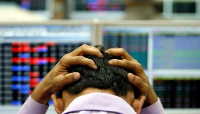 पूरे दिन की बढ़त गंवाकर बंद हुए शेयर बाजार, इन शेयरों में हुई जबर्दस्त कमाई