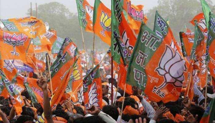 टिकट बंटवारे से पहले BJP में बगावत, जौरा से संभावित उम्मीदवार सूबेदार सिंह से नेता अंसतुष्ट
