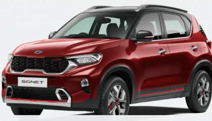 भारत में लॉन्च हुई कॉम्पैक्ट SUV Kia Sonet, जानिए खूबियां और कीमत