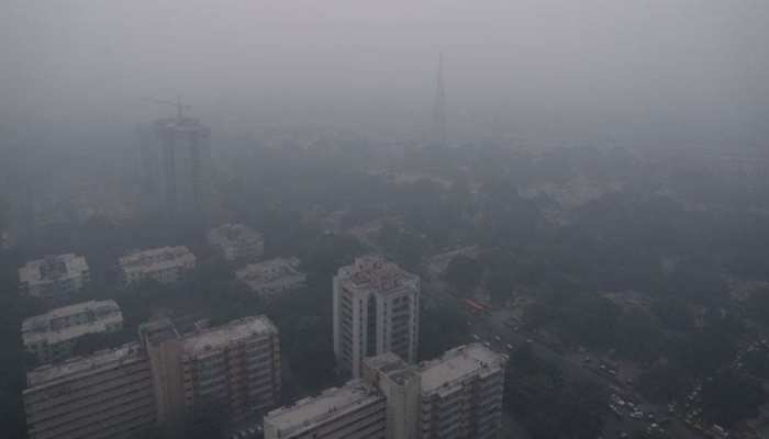 नोएडा पॉल्यूशन कंट्रोल बोर्ड ने तैयार किया विंटर एक्शन प्लान, ताकि न बढ़े प्रदूषण