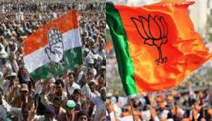 BJP-कांग्रेस के राजनीतिक कार्यक्रमों पर रोक लगाने की मांग, कोर्ट ने मुख्य सचिव, DM और SP से मांगा जवाब