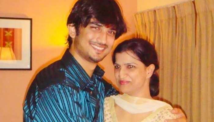 Sushant की बहन ने फिर शेयर की इमोशनल पोस्ट, कहा- 'दर्द को बर्दाश्त नहीं कर पा रही हूं'