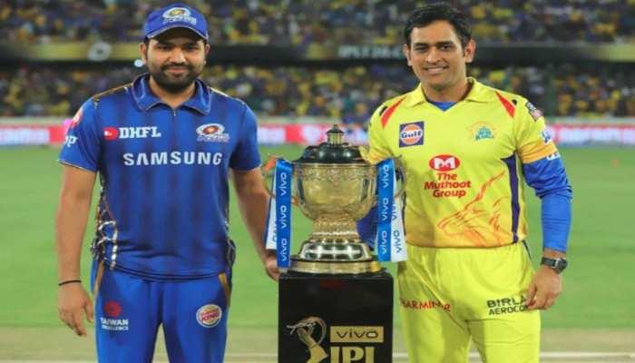 IPL 2020: मुंबई और चेन्नई के लिए पोल पोजीशन की चुनौती, Match Preview